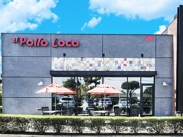 Leased Investment Property For Sale El Pollo Loco Texas