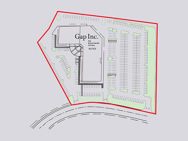 Gap Data Center - Rocklin, CA | Available Commercial Property