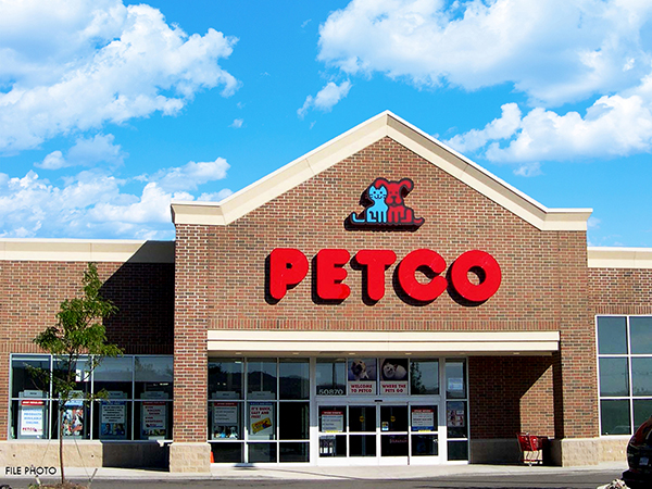 Petco - Kannapolis, NC - File Photo