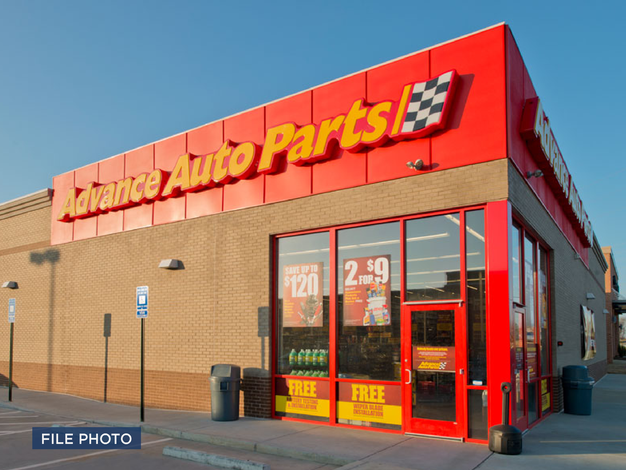 Net Leased Investment Property For Sale Advance Auto Parts